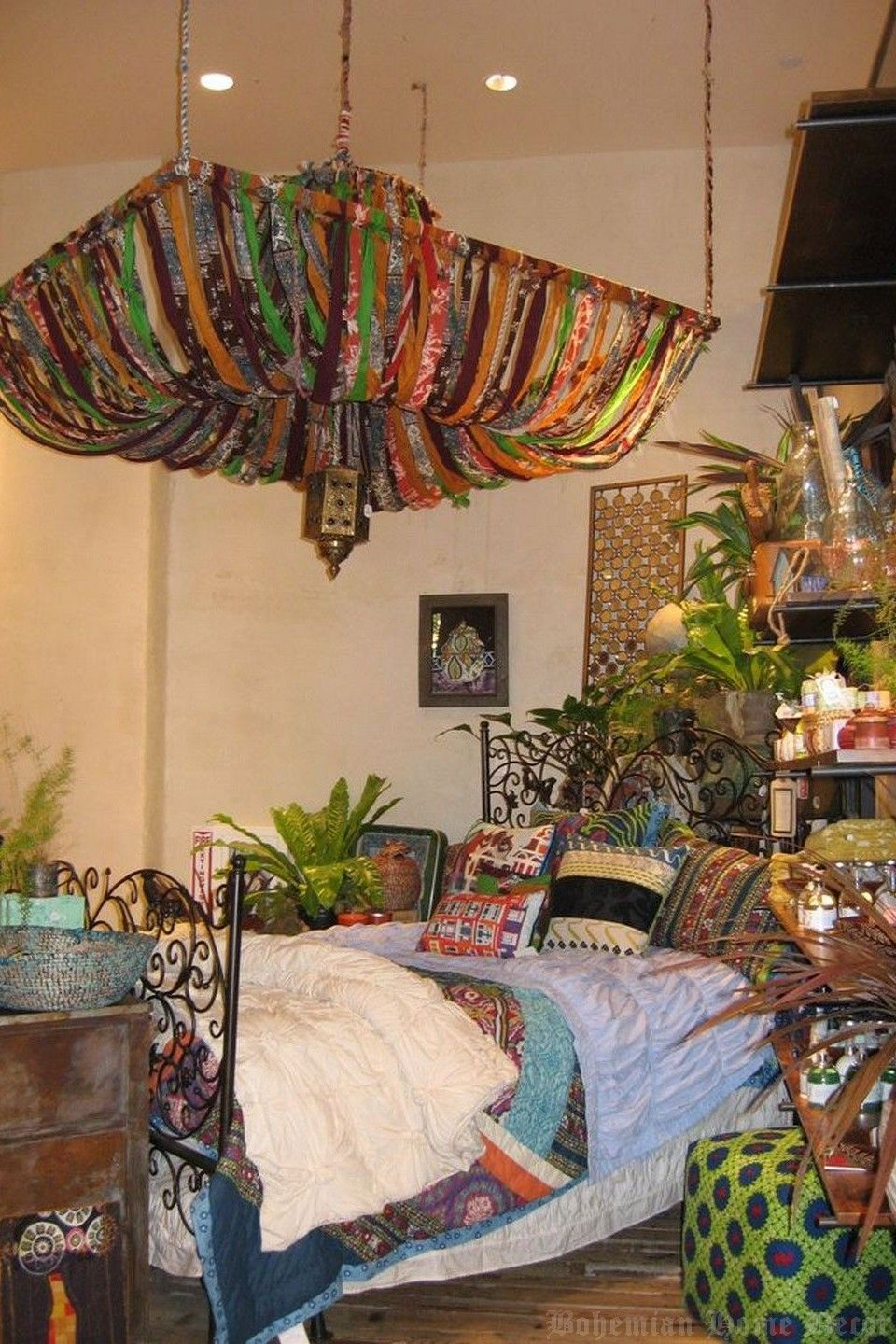 Se7en Worst Bohemian Home Decor Techniques
