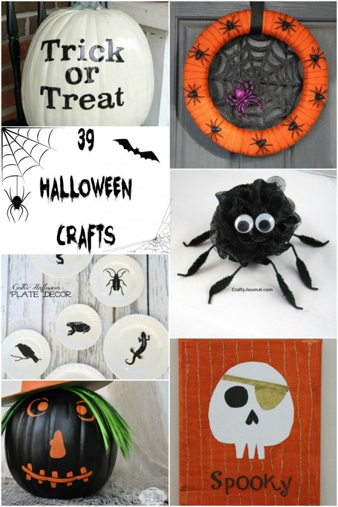Get inspired for the upcoming holiday with these collection of 39 - funny halloween decorating ideas
