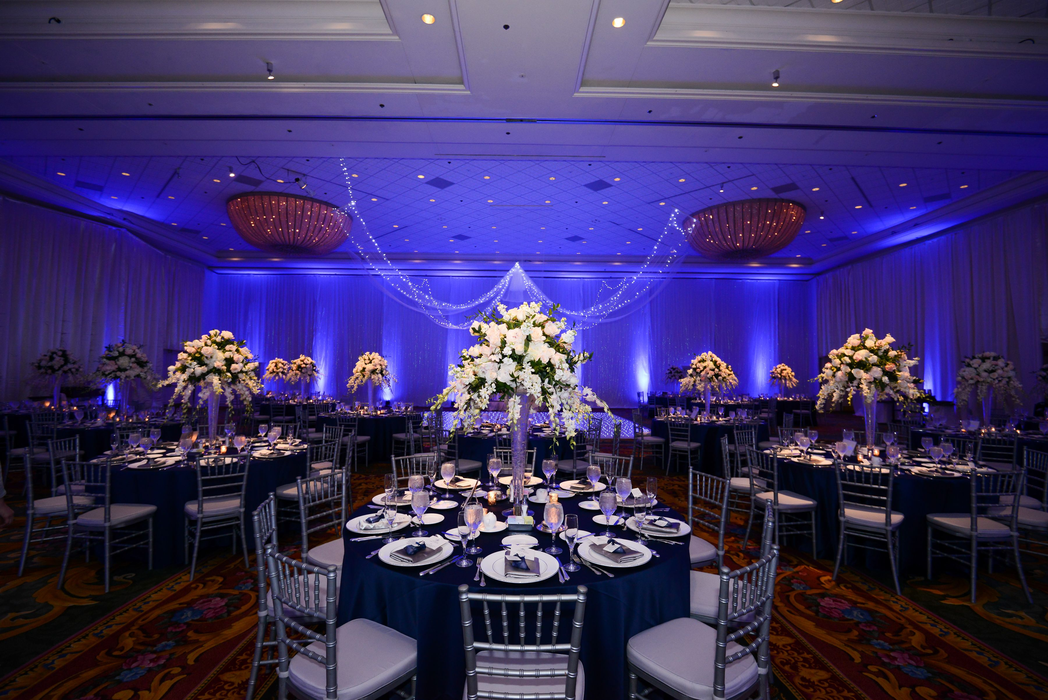 Wedding Venues This Reception At Disney S Grand Floridian Resort Will Have You Feeling Like Stepped Into A