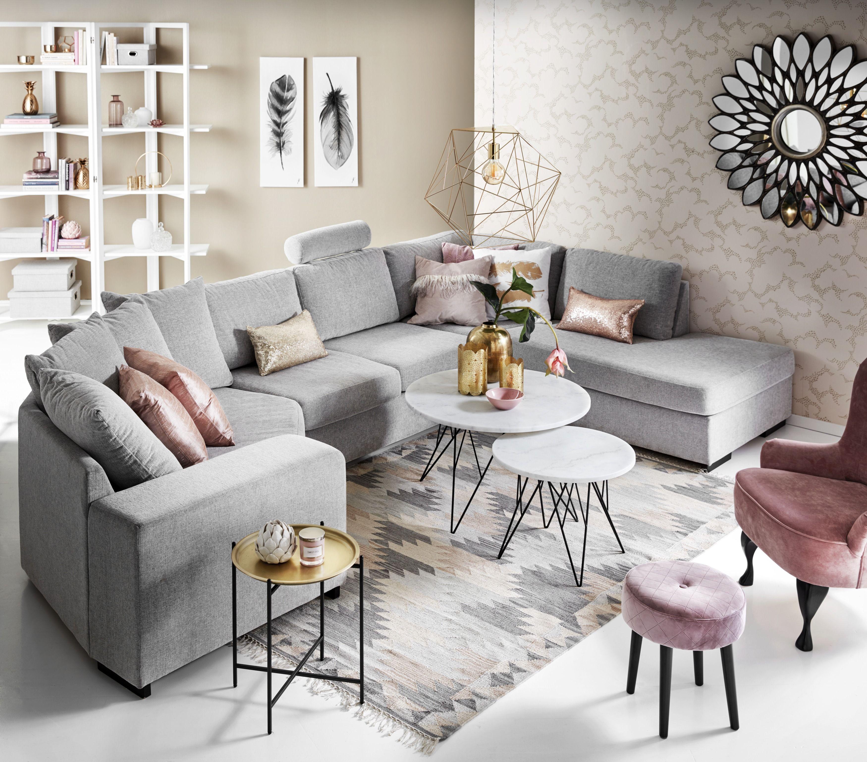 Chicago soffa från Mio. | Vardagsrum, Vardagsrum design