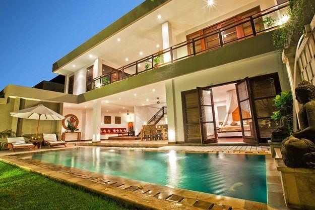 Danoya Villa Bali Seminyak Villa Cantik Bali Villas Hotel Bali Hotels Villa