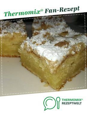 Photo of Crumble cake (DDR recipe)