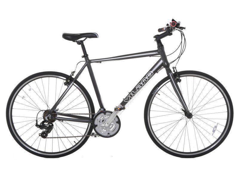 Vilano Performance 700c 21 Speed Shimano Commuter Road Bike Has