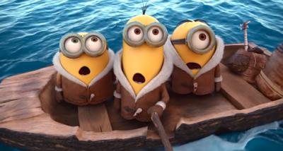 Daftar 10 Film Animasi Terlaris dan Terpopuler Sepanjang