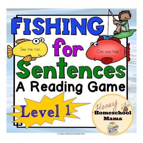 few sentences about fish
