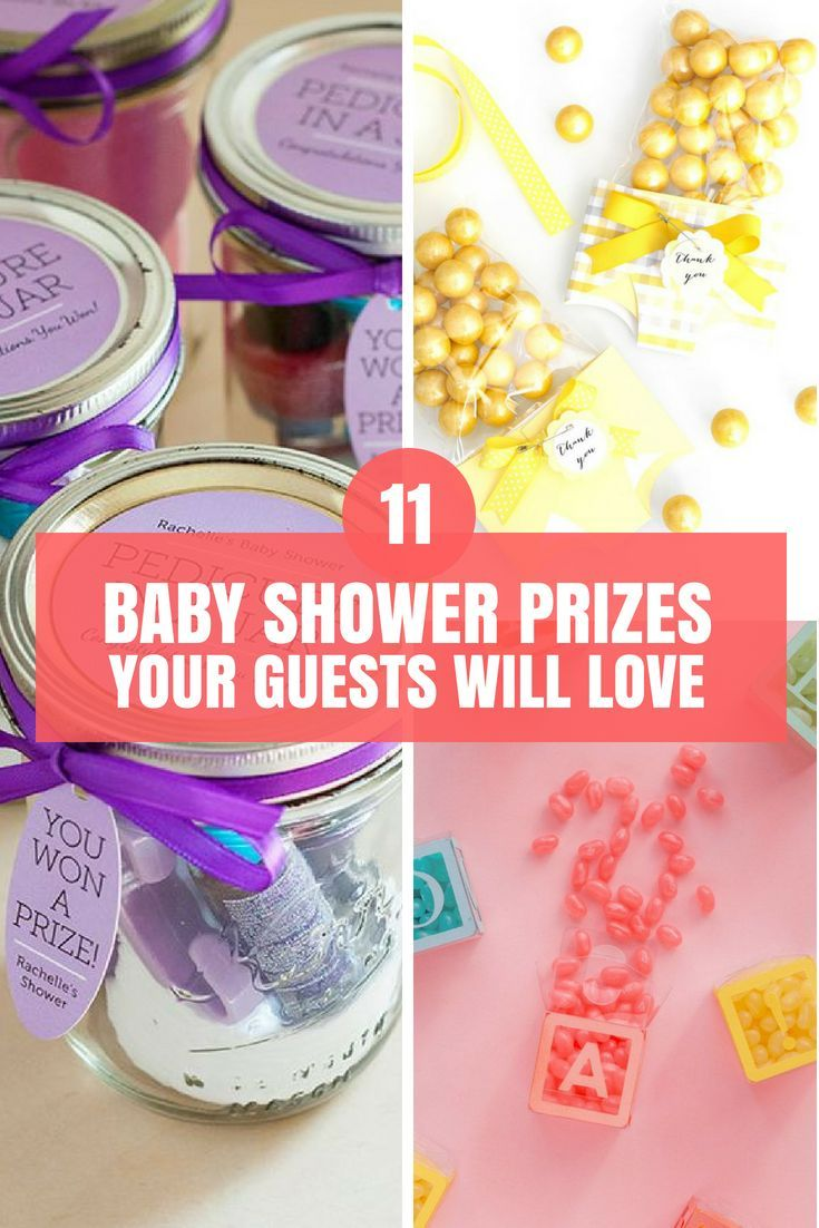 11 adorable baby shower prizes your guests wont just toss
