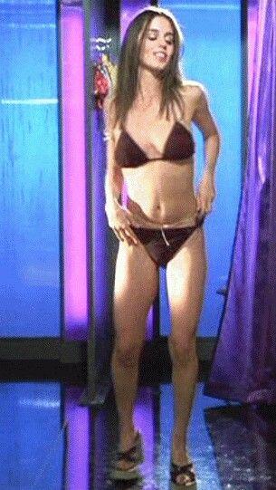 dushku bikini Eliza