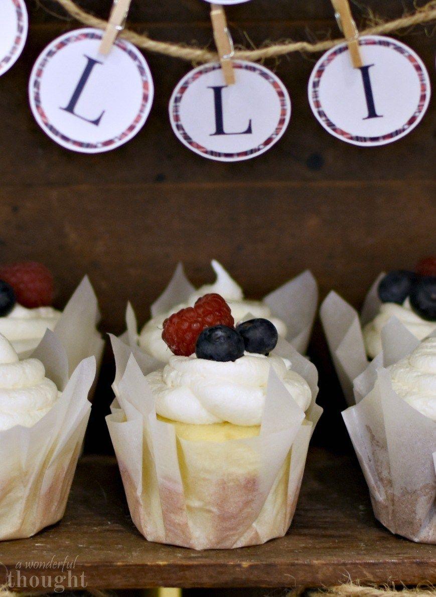 Diy Cupcake Liners Cupcake Recipes Cupcake Cakes Cake Liner