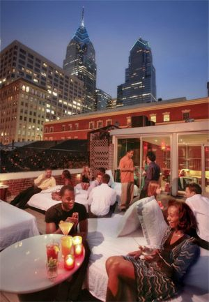 Roundup Our Top Picks For Some Of The Best Rooftop Bars In Philadelphia Best Rooftop Bars Rooftop Bar Rooftop