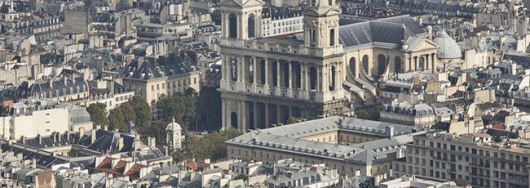 Church of Saint-Sulpice #Paris