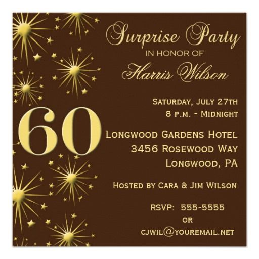 Download Now 60th Birthday Invitations For Mom