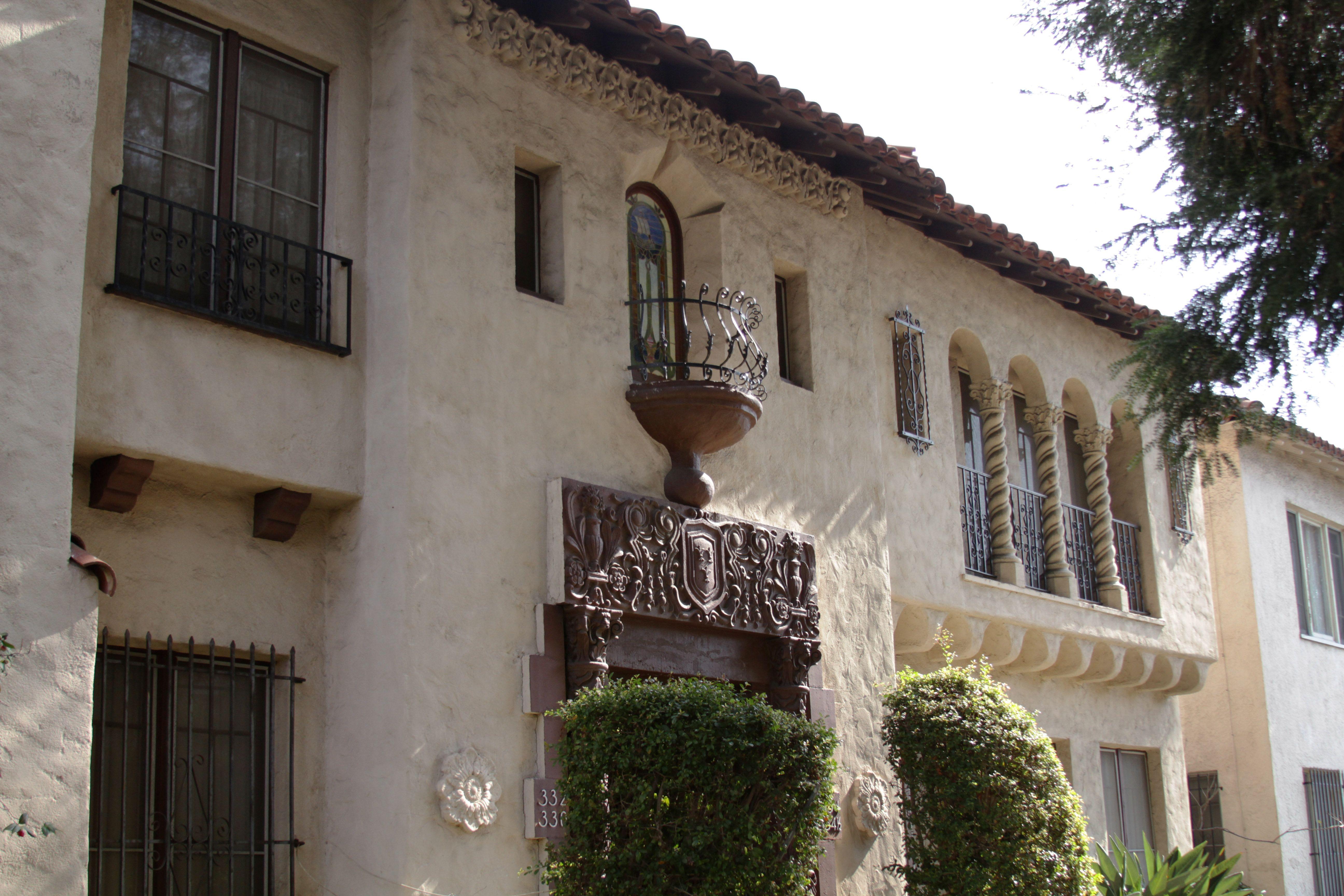 Storage Units · Spanish Colonial · spanish colonial apartments - Google Search & spanish colonial apartments - Google Search   Spanish Colonial ...