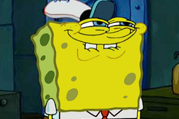 How Many Of These Spongebob Faces Do You Recognize With Images
