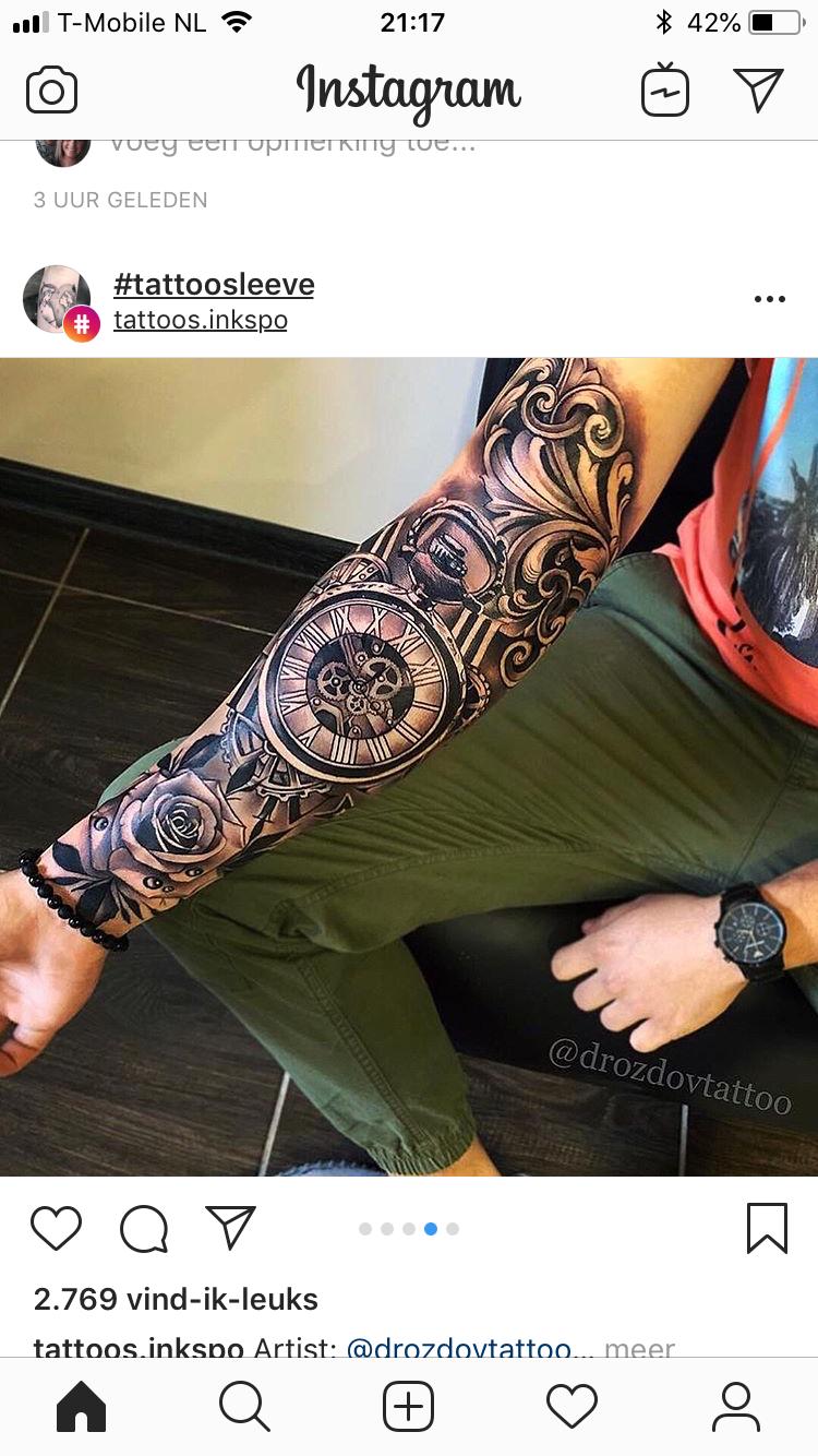 Für unterarm männer tattoos schöne 50 einzigartige