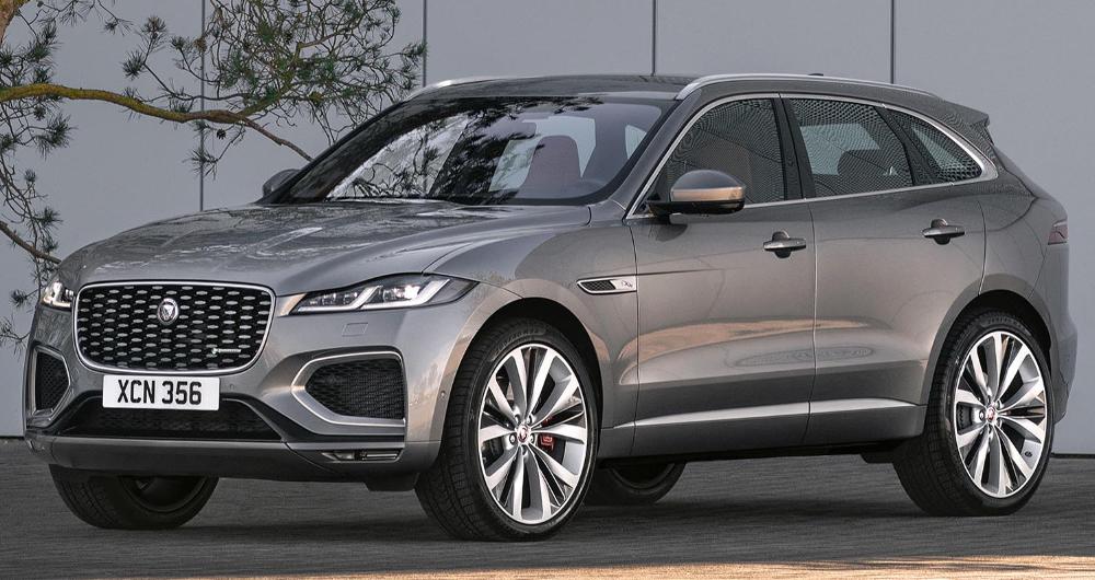 جاغوار أف بايس 2021 الجديدة المفعمة بالفخامة واتصالات والطاقة الكهربائية موقع ويلز In 2020 Jaguar Vehicles Super Cars