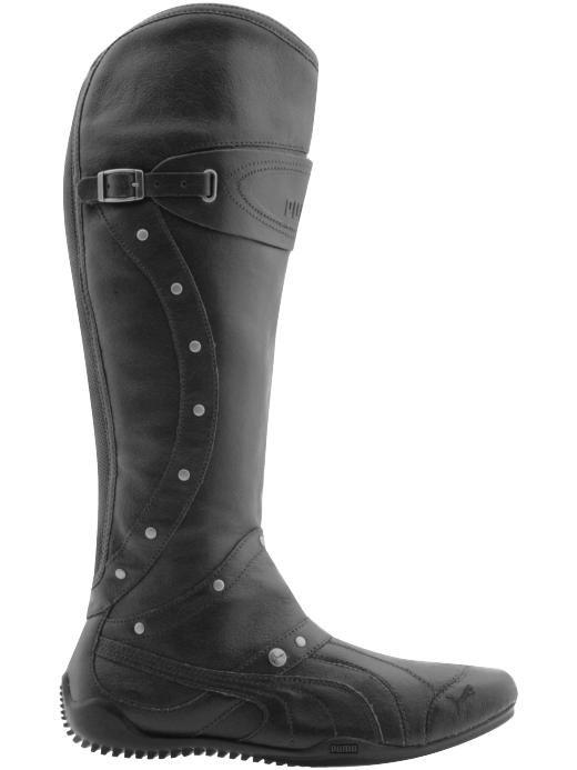 Puma Makes Boots!  42a599a3682