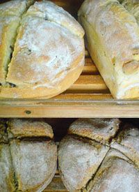 The Glory of Irish Baking