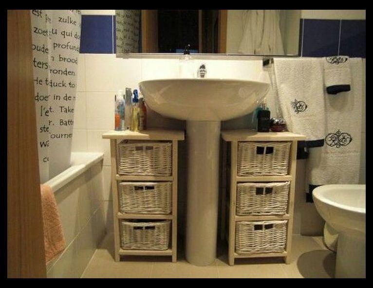 20 Awesome Small Bathroom Storage Ideas Small Bathroom Storage Ideas Small Bathroom Remo Small Bathroom Storage Diy Bathroom Storage Bathroom Storage
