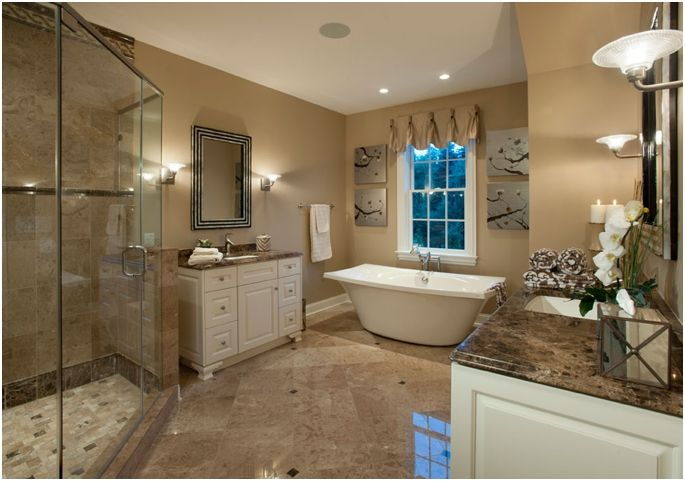 Bathroom Design Trends Luxurious Master Bathroom Design Trends For 2016 Photoswpl