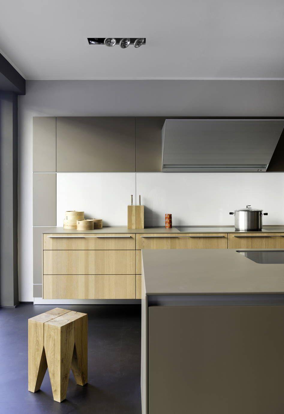 cuisine bulthaup b3 - modèle d'exposition | bulthaup | pinterest ... - Modele Exposition Cuisine
