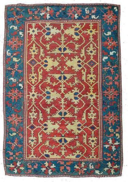 Austria Auction Company Sold Carpets