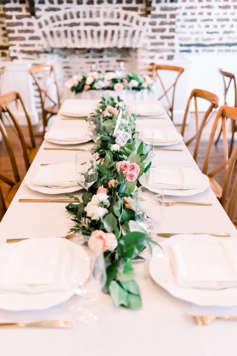Intimate Charleston Wedding Wedding shot list, Myrtle