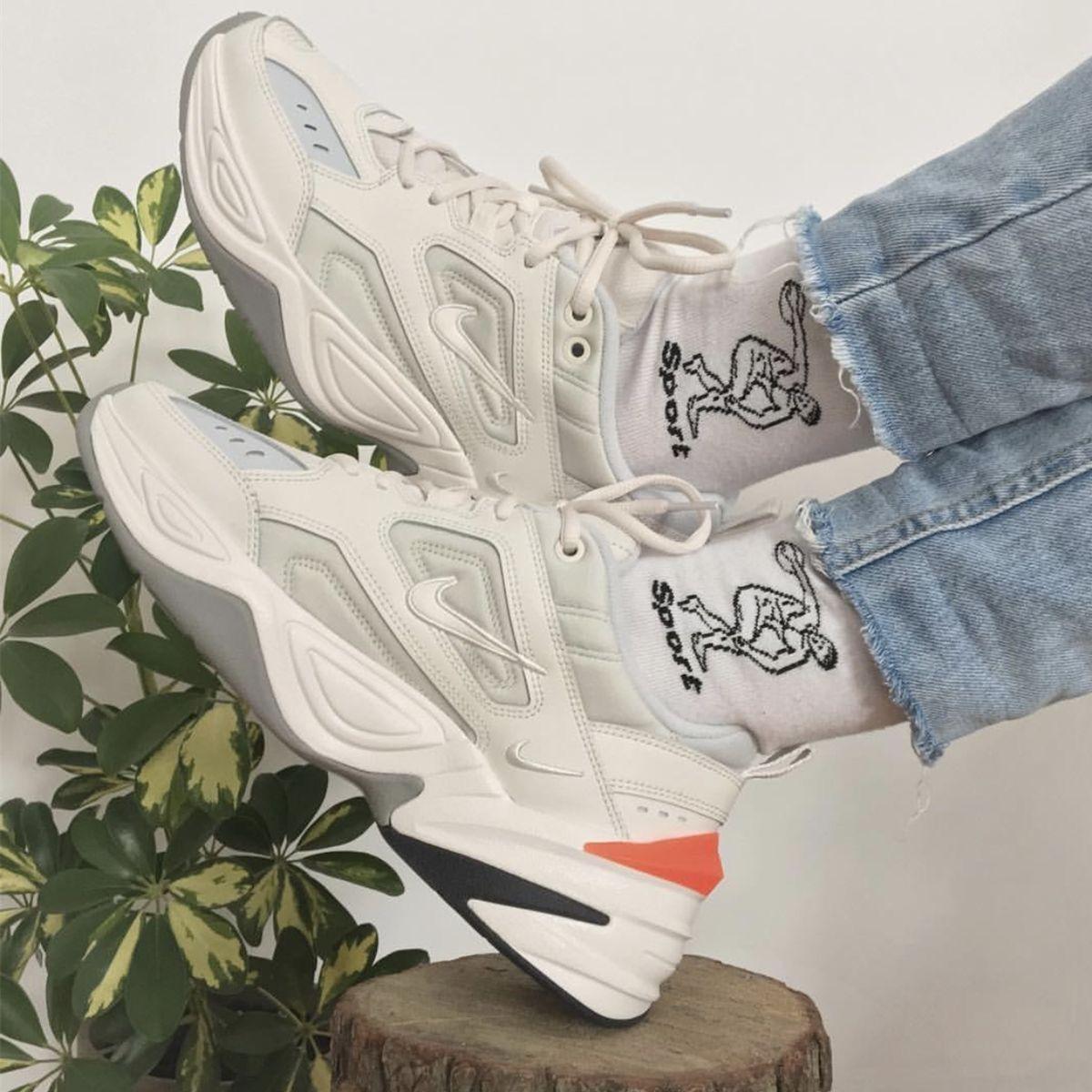 in Nike TechnoSneaker 2019ShoesTrendy M2K und shoes K1TlJ3uFc