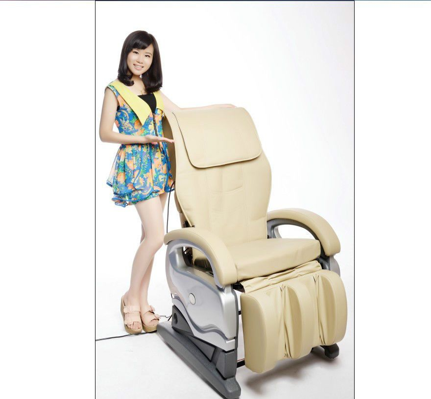 black leather massage chair. mcombo electric full body shiatsu pu leather massage chair recliner chairs 8881 black