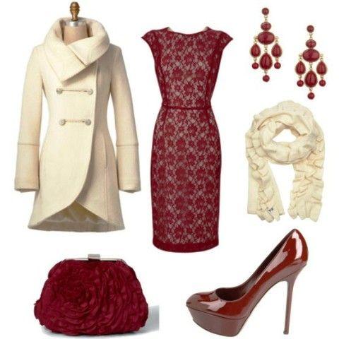 Outfity na vianočný večierok | Užitočné tipy a recenzie kozmetických produktov