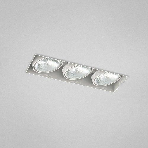 eurofase te223 3 light par30 trimless multiple recessed light