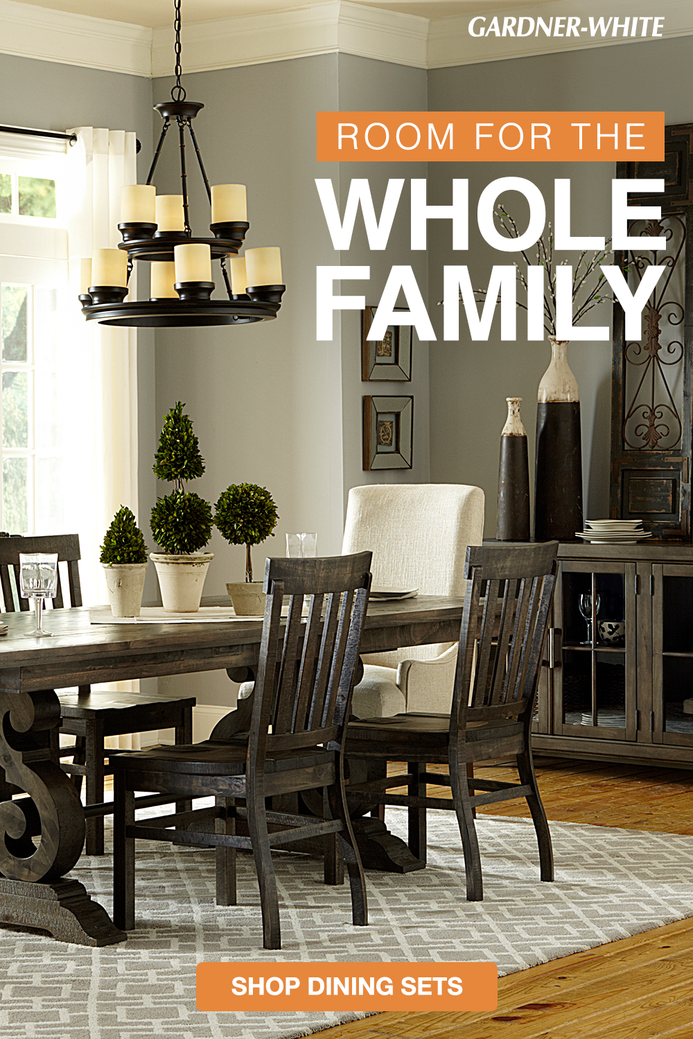 Create The Perfect Dining Room For You And Your Family For The