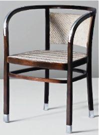 Otto Wagner Armchair C 1905 Zuhause Tisch Und Stuhle