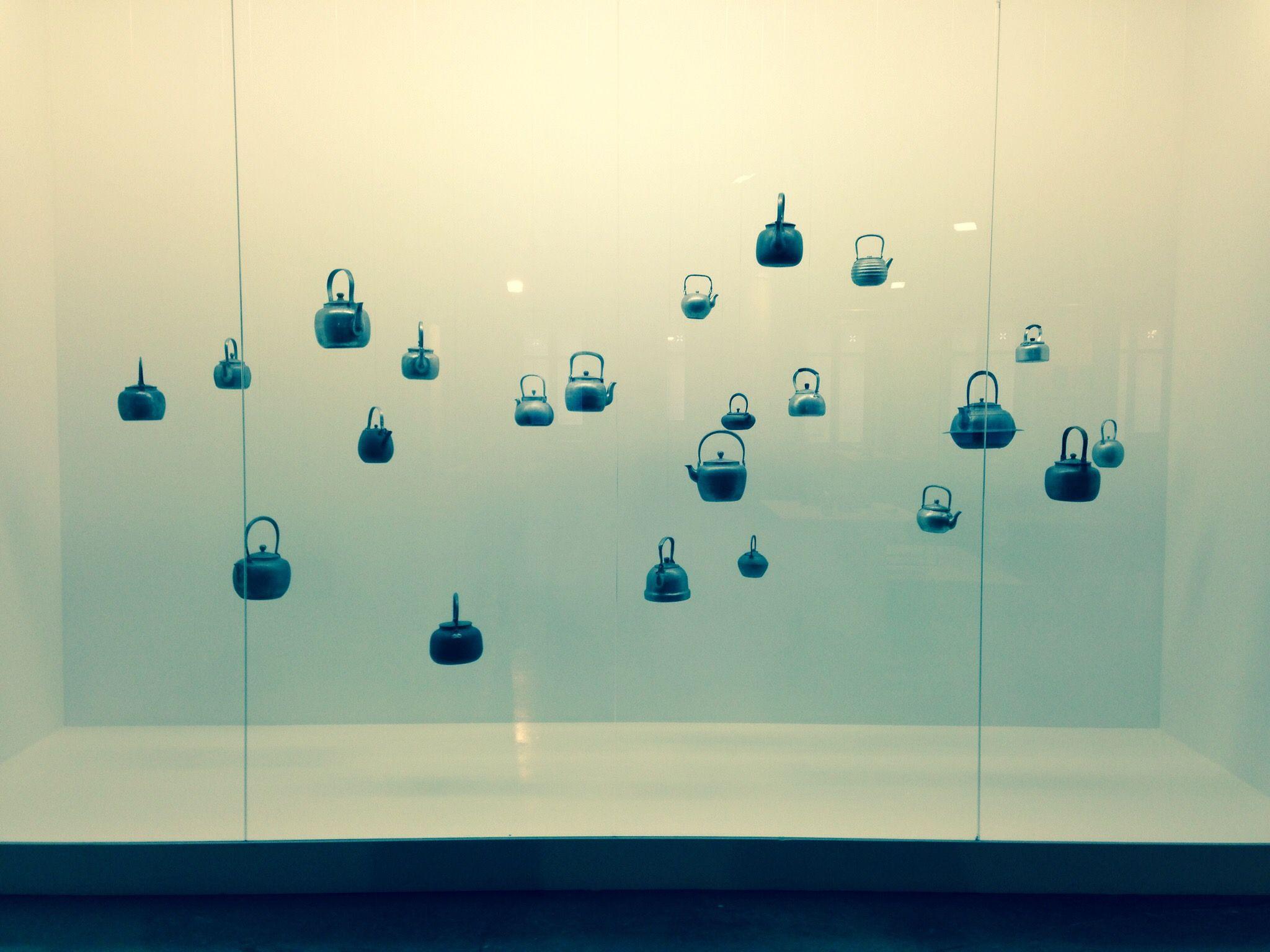A #Lisbona al Museum do design e da moda, una #mostra imperdibile (ph di Marina Misiti)