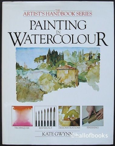 Painting In Watercolour Watercolor Painting Artist