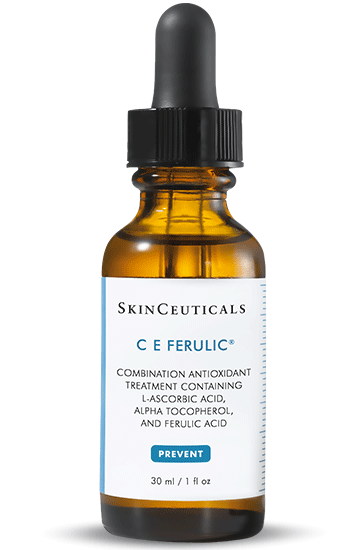 Photo of SkinCeuticals C E Ferulic #AgingSkinBrownSpots