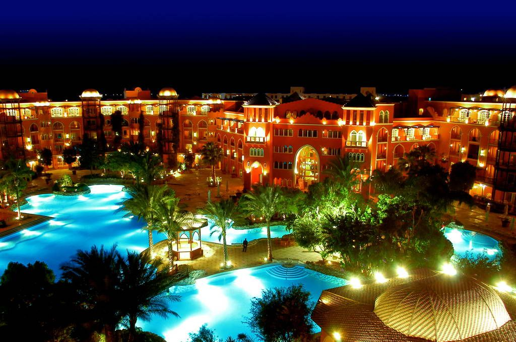Grand Resort Hurghada Egypt Hurghada Egypt In 2019