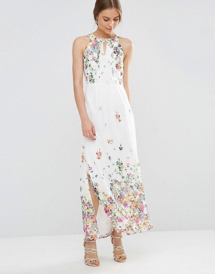 Berühmt Blumenbrautjungfern Kleid Bilder - Brautkleider Ideen ...