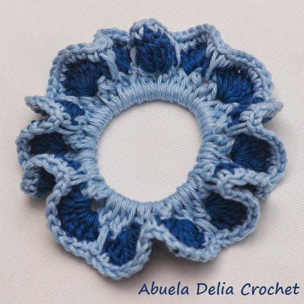 Abuela Delia Crochet: Trabajos artesanales tejidos a mano  Muchas gracias por visitar mi blog! Los artículos aquí publicados están...