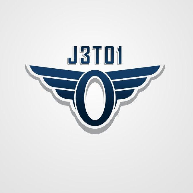 create logo for private jet by lekvector logo design pinterest