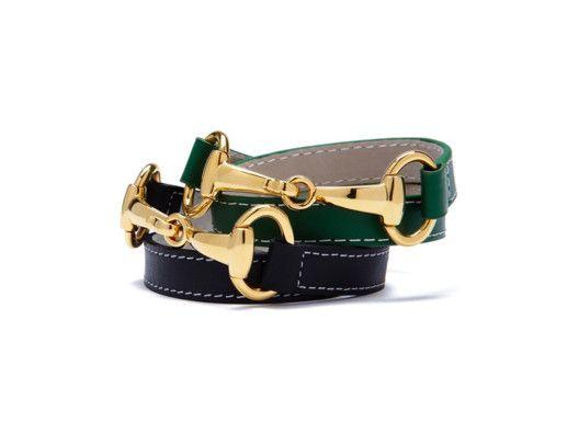 Equestrian Derby Bracelet by Fornash