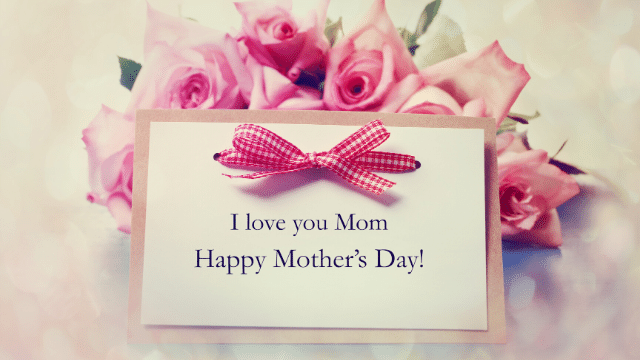 Mothers Day Images Date Thank You For Birthday Wishes Thank You Messages Thank You Pictures
