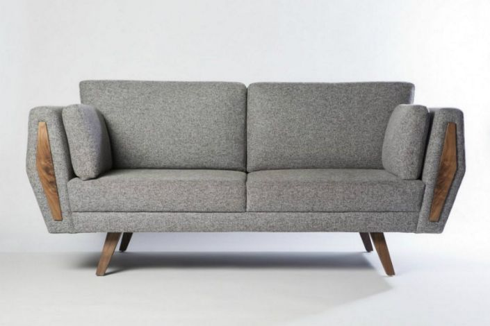 Interior Design Tips To Renovate Your Bedroom With Two Seater Sofas