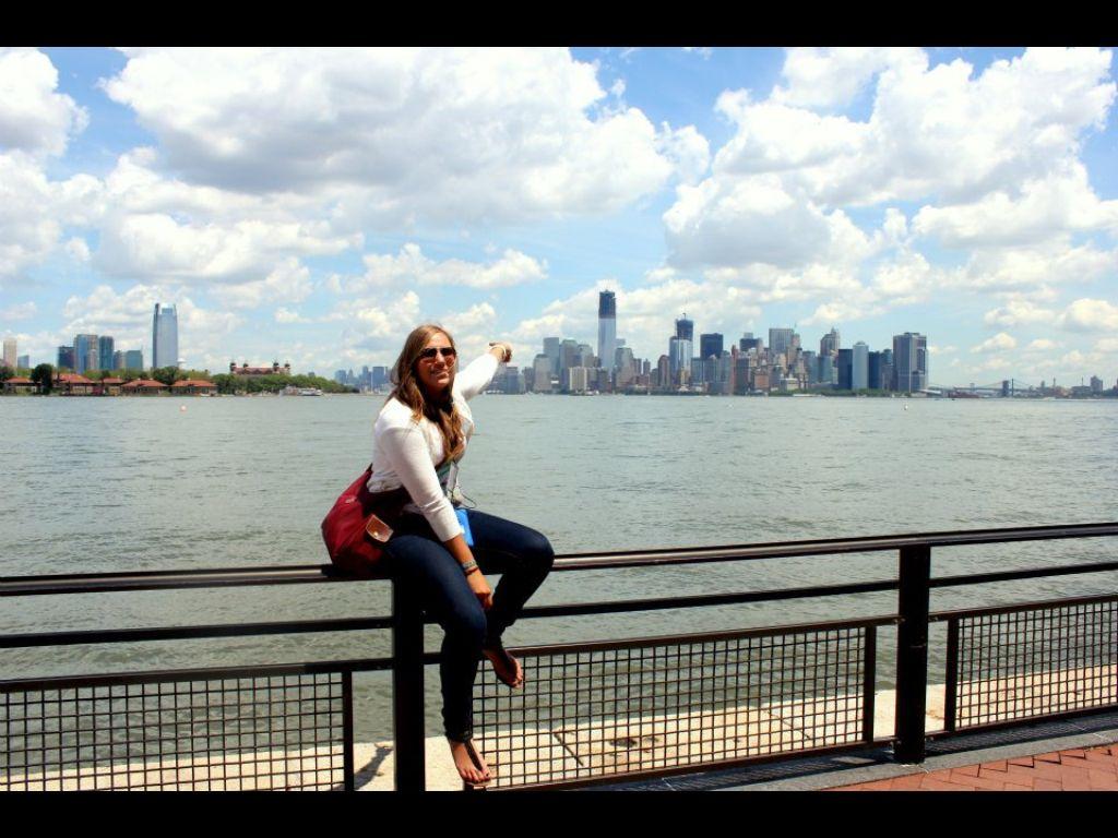 New York - my love ❤️