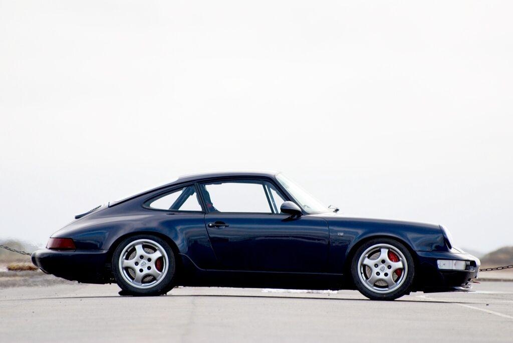 964 Rs Cup Porsche 964 Rs Cup 17 Quot Magnesium Original
