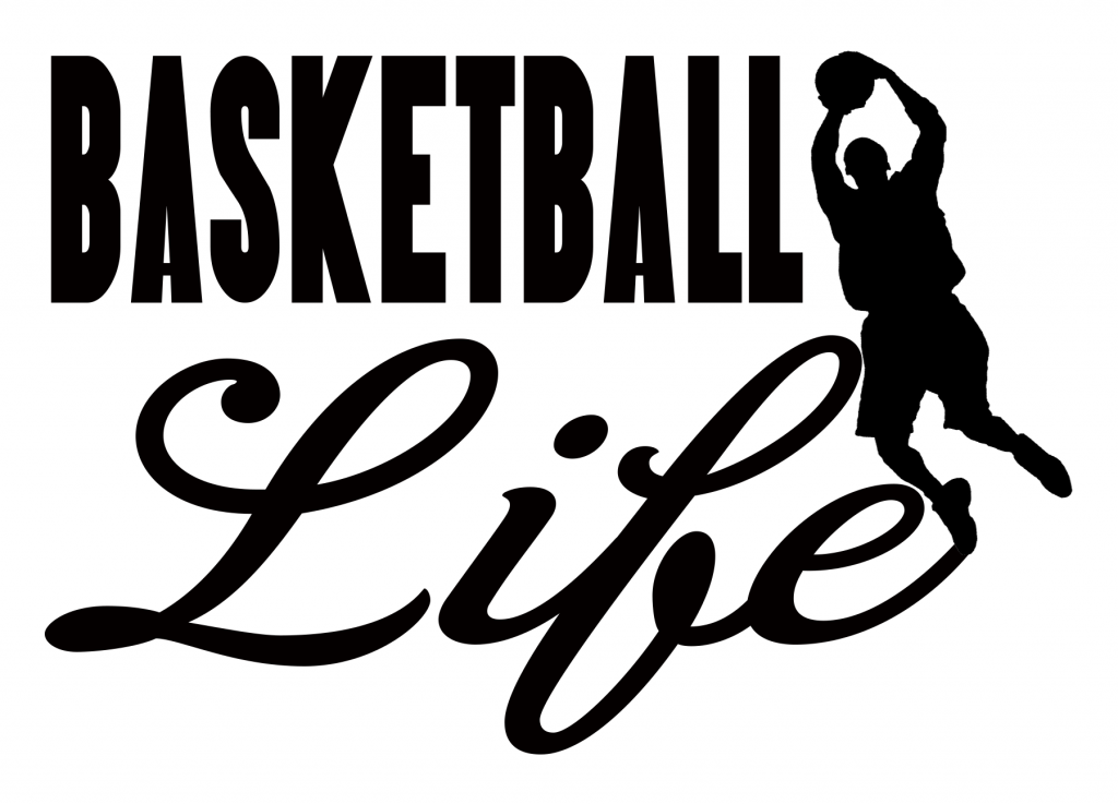 Free Basketball Life SVG File Free basketball, Svg free