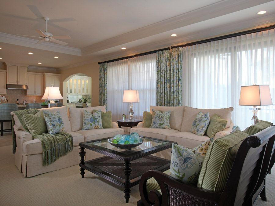 Jinx mcdonald interior designs naples florida interior for Residential interior design ideas