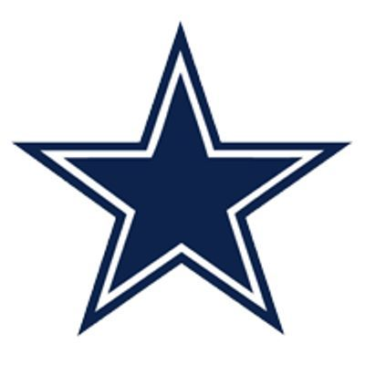 Dallas Cowboys Logo Blank Template Imgflip