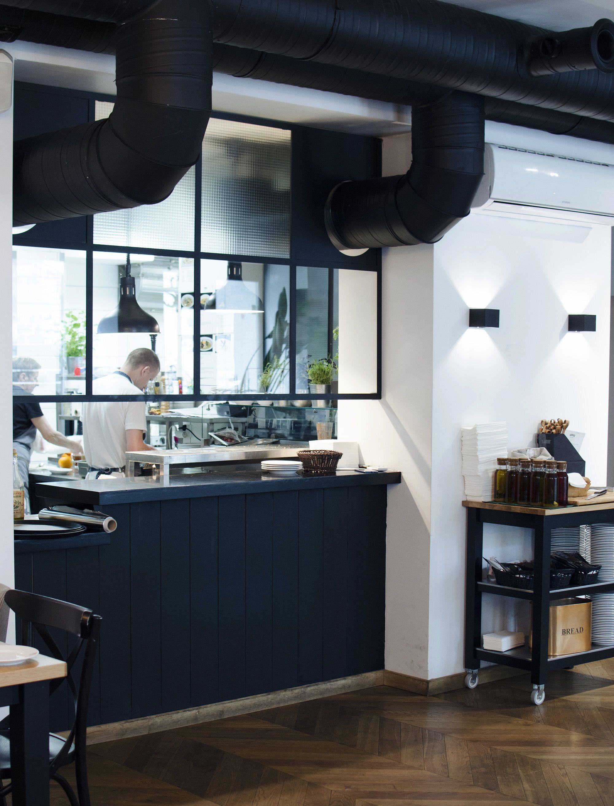 Wnetrze Restauracji Korner Kuchnia Home Decor Home Decor