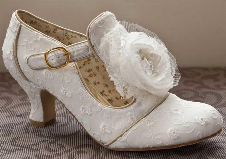 Wedding Shoes Ideas Pinterest Lace And Weddings