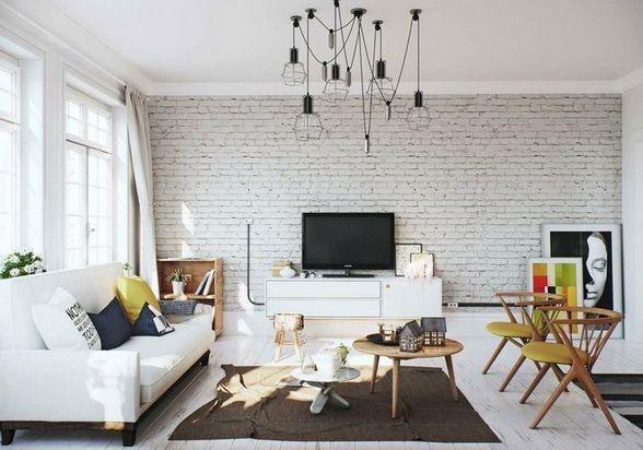 Living Room Ideas And Designs 2017